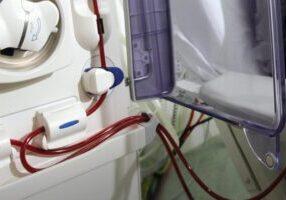 dializa in osebna asistenca